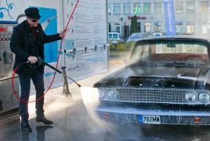 autode pesemine